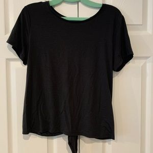 Gapfit black shirt